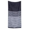 Esprit Line Handduk/Badlakan Antracit