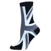 Ladies Sock Jackie Svart
