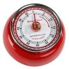 Magnet-Timer Röd