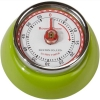 Magnet-Timer Äppelgrön
