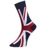 Men's Sock Jackie Navy Blue