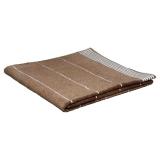 Kungshamn Handduk Bambu Brun