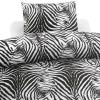 Påslakan Zebra