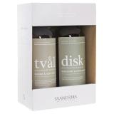 A Box with Love Presentset Tvål & Diskmedel