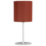 PR Home Agnar Lampa Outdoor Röd