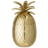 Ananas Ishink Guld