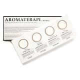 Aromaterapi Doftljus Dagskollektionen