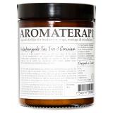 Aromaterapi Doftljus Tea Tree & Geranium