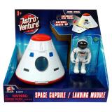 Astro Venture Rymdkapsel