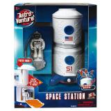 Astro Venture Rymdstation