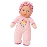 BABY born Docka Cutie Rosa