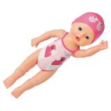 BABY born Simdocka Rosa