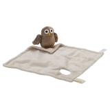 Baby Owls Snuttefiltskompis