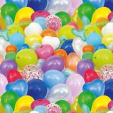 Sovtex Ballonger Vaxduk Multi