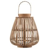 Balu Ljuslykta Bambu