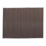 Bamb Bordstablett Ljusbrun 4-pack