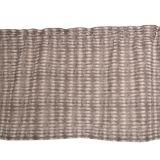 Batikprick Kanalkappa Grå