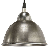 Bella Tak/Fönsterlampa Silver