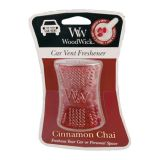WoodWick Bildoft WoodWick Car Vent Cinnamon Chai