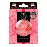 WoodWick Bildoft WoodWick Escape Hillside Orchard