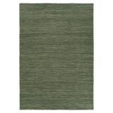 K/M Matt & Textilgrossisten Birka Ullmatta Grön