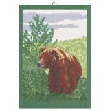 Brown Bear Kökshandduk Multi