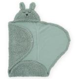 Bunny Omlottåkpåse Grön