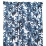 Cancun Gardin Blå