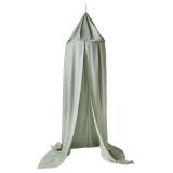 Canopy Sänghimmel Salviagrön