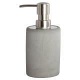 Cement Tvålpump Grå