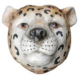 Cheetah Vägghängd Vas