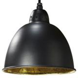 Chicago Tak/Fönsterlampa Svart