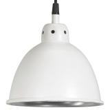 Chicago Tak/Fönsterlampa Vit