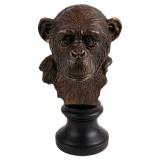 Chimpans Byst Guld