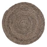 Circle Bordstablett Ljusgrå 4-pack