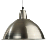 PR Home Classic Taklampa Metall Antiksilver