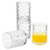Club Shotglas 4-Pack