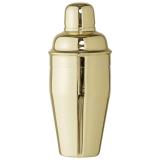 Cocktailshaker Guld