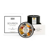 Cosmetic Purity Doftljus Bourbon Old Fashioned