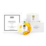Cosmetic Purity Doftljus Mango Delight
