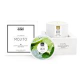 Cosmetic Purity Doftljus Mojito Calabrian