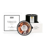 Cosmetic Purity Doftljus Tobacco & Vanilla