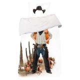 Cowboy Påslakanset