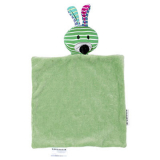 Cuddly Snuttefilt Grön