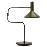 Desk Bordslampa Mörkgrön