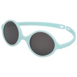 Diabola Solglasögon Ljusblå