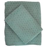 Diamond Handduk Grön