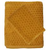 Diamond Handduk Guld