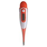 Digital Febertermometer Barn Orange