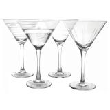 Dink Martiniglas 4-Pack